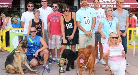 Glay celebra la gran acogida de la 3ª edición del 'Novelty Dog Show'