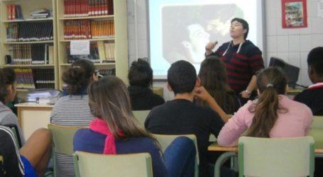 El CEIP Pepe Monagas ofrece una charla sobre la diversidad afectivo sexual en los menores