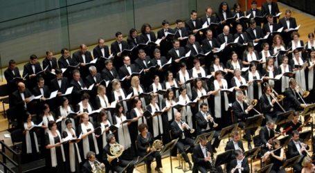 La OFGC y su coro despiden el año con el oratorio 'La Creación', de Haydn