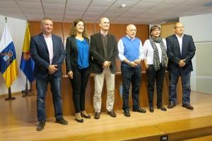 I Plan de Empleo Social de la Mancomunidad de Sureste, presentación