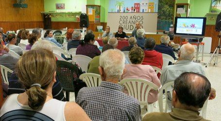 NC reactiva este martes el ciclo de asambleas 'Santa Lucía Barrio a Barrio'