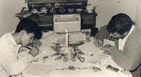 Los santaluceños homenajean a Radio Ecca por su labor en educación y cultura