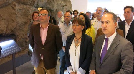 Abre al público el Centro de Interpretación de La Fortaleza, en Santa Lucía de Tirajana