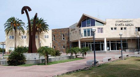 Podemos Santa Lucía se desvincula de cualquier candidatura al Ayuntamiento