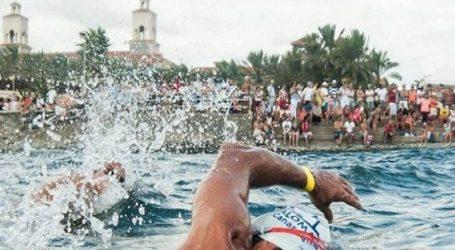 La 4ª Travesía a Nado Maspalomas-Canaragua se incluye en la Copa de España