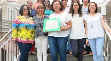 El Consejo Escolar Nacional premia el trabajo que desarrolla Fanuesca