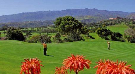 Canarias potencia el turismo de golf en el BMW PGA Championship