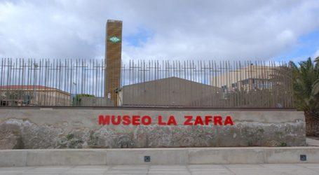 El Museo La Zafra celebra una jornada de puertas abiertas por el Día de Canarias