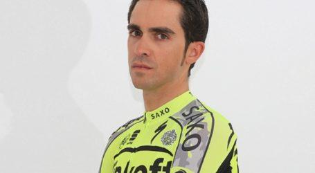 El Grupo Anfi correrá el Tour de Francia junto a Alberto Contador