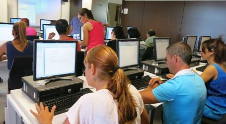 Demandantes de ayudas y PCI de Santa Lucía se forman con Radio Ecca
