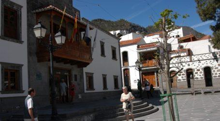 El Ayuntamiento pide al Parlamento una reforma de la Ley Electoral Canaria