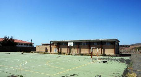 Adjudican las obras del polideportivo de Juan Grande por 260.000 euros