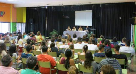 Santa Lucía sigue siendo pionera en programas escolares para motivar al alumnado