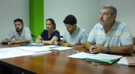NC propone suelo en Maspalomas para las oficinas municipales y recuperar la biblioteca