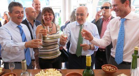 La XII Feria del Sureste invita a la isla a conocer al sector primario de la comarca