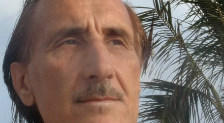 """Llega a  las librerías de Gran Canaria """"El ojo ajeno"""", de Luis Pérez Aguado"""