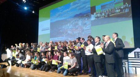 El Sureste firma en Bilbao la Declaración Vasca por la sostenibilidad