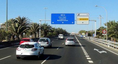 El Cabildo encargará un estudio externo sobre el estado de la autopista GC-1