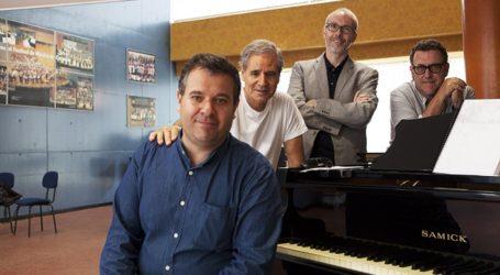 """Luis Morera: """"Estos tres conciertos marcarán en mi vida un hito importante"""""""