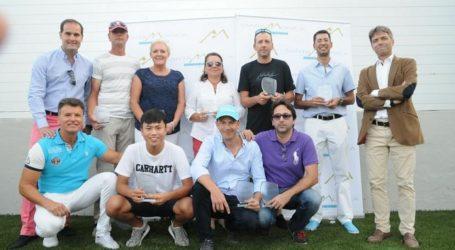 Maspalomas Golf acoge el I Torneo Santa Mónica Suites Hotel Circuito Canarias