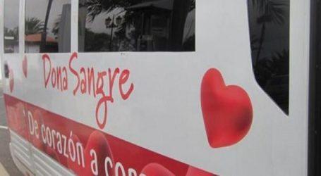 Mogán se adhiere al acuerdo ICHH – Fecam para la donación de sangre