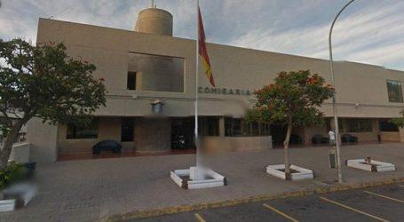 Detienen a un hombre en Playa del Inglés por robo con fuerza en interior de vehículo