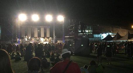 Encuentro Veneguera 2016, concierto