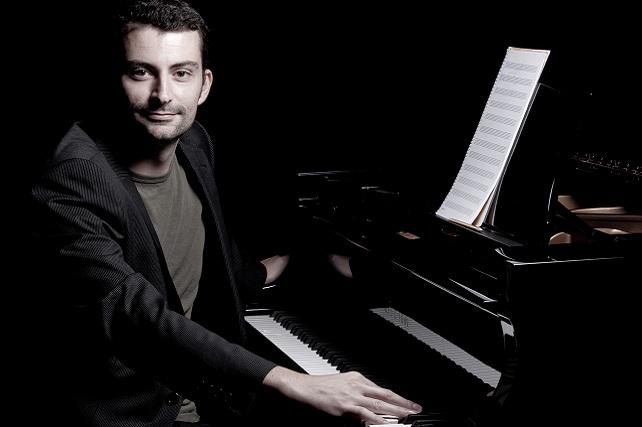 Gonzalo Díaz Yerro