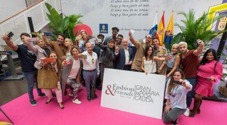 'Fashion & Friends' regresa cargado de novedades y más verde que nunca