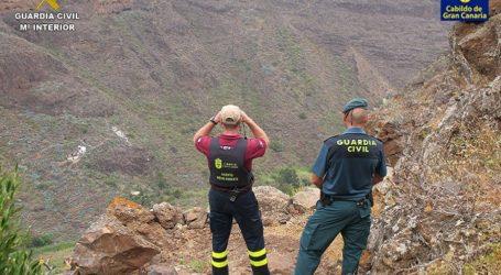 Cabildo y Guardia Civil detectan a 11 cazadores furtivos en una operación conjunta