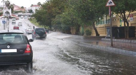 El Cabildo activa el Plan de Emergencias Insular en fase de alerta en Gran Canaria