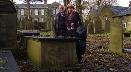 Las hermanas Brönte y Sylvia Plath: tumbas en Yorkshire