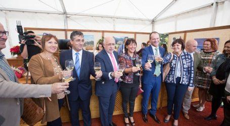 La Feria del Sureste abre sus puertas con la ilusión de lograr nuevos éxitos en ventas y participación