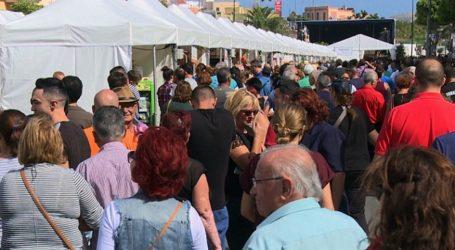 Más de 100.000 personas visitan la 13ª Feria del Sureste