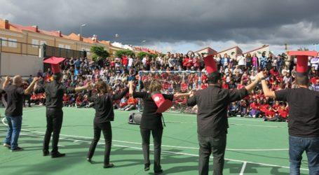 El alumnado del IES Doctoral celebra el primer Concierto Solidario