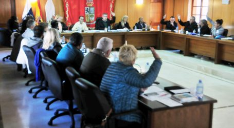 La nueva UTE de la limpieza de San Bartolomé de Tirajana debe empezar en febrero