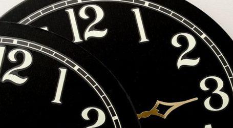 """El """"cambio de hora malo"""" convierte al domingo 25 de marzo en el día más corto del año"""