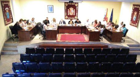 El gobierno Ciuca-PSOE aprueba modificar los estatutos de la empresa Mogán Gestión