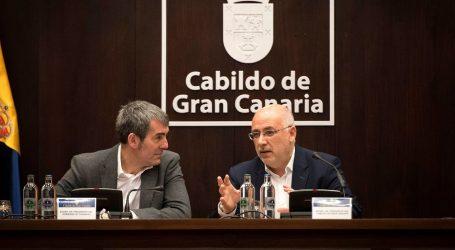 Santa Lucía recibirá 1'5 millones del Fdcan y 1'3 San Bartolomé de Tirajana