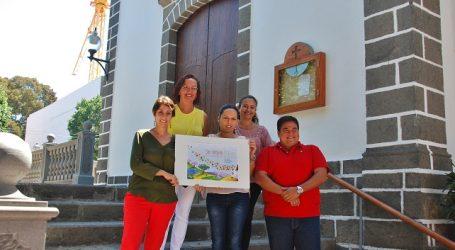 Mogán homenajea el 'Canto de los Pajaritos' en las fiestas de San Antonio El Chico