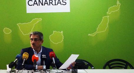 Román Rodríguez confirma su candidatura a la reelección como presidente de NC