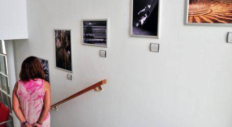 'La Escalera' expone las obras premiadas en el XXVI Certamen Fotográfico Bahía del Pajar