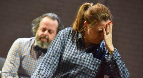 'Siempre Alice', en el teatro municipal Víctor Jara
