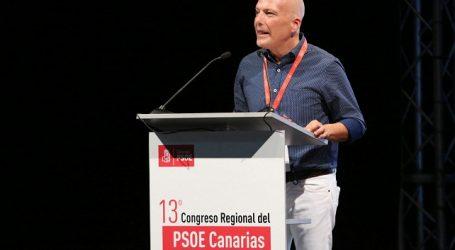 El PSOE santaluceño recupera representación regional con Santiago Hidalgo