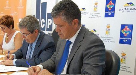 """Francisco González: """"Todos tienen intereses en Playa de Mogán"""""""