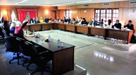 San Bartolomé de Tirajana solicita apoyo europeo para su estrategia Dusi SBT 2020