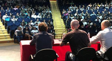 El palmarés y una selección de cortos de CubaCine clausuran la XIII Muestra SREC