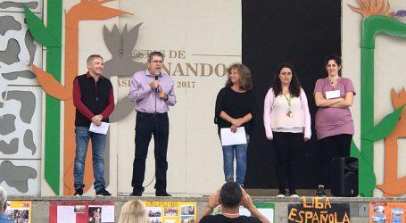San Bartolomé de Tirajana agradece la labor integradora que hace la Liga Española de la Educación