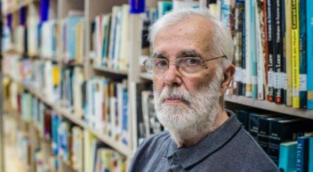 El Cabildo expresa sus condolencias por el fallecimiento del pintor Alejandro Reino