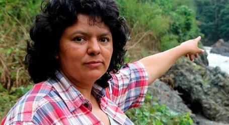 Estudiantes de municipio conocen la lucha de los pueblos indígenas hondureños en defensa del medioambiente